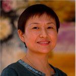 Rachel Zhao International Coach Academy Coach Trainer