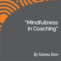Research Paper: Mindfulness in Coaching