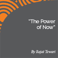Research Paper: The Power of Now