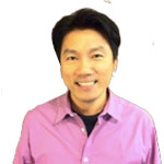 Wesley Lin International Coach Academy Coach Trainer