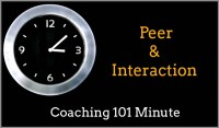 Find Out Why Peer Learning is So Powerful at ICA