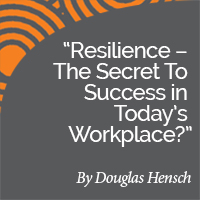 employee resilience research papers