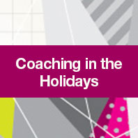 Coaching in the Holidays [CoachStreet Podcast]