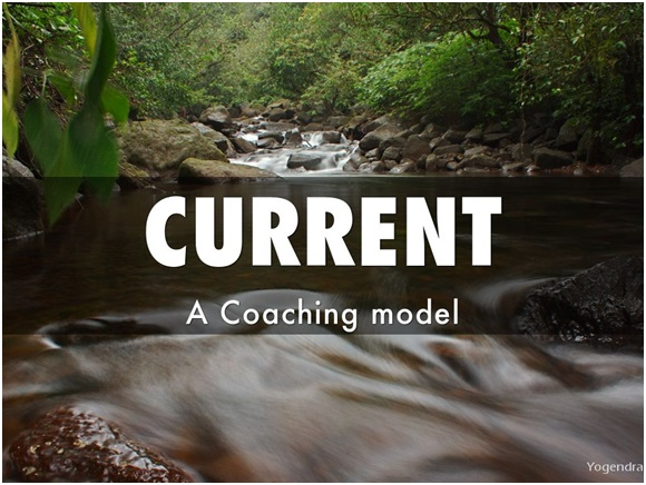 Life coaching model Michael Cadrette