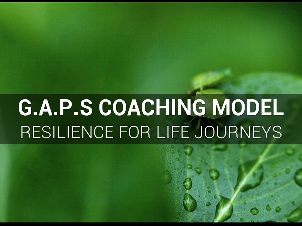 Life Coaching Model Alfreda McCray 1