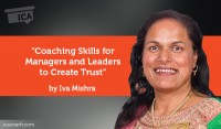 Research Paper: Coaching Skills for Managers and Leaders to Create Trust