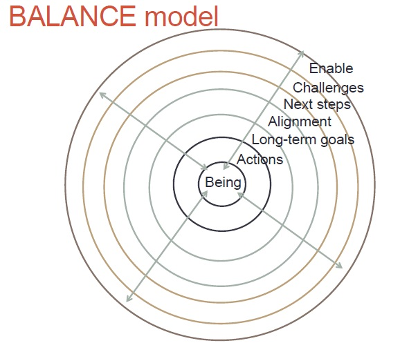 Leadership coaching Model tobias demker 1