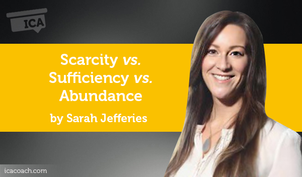 Power Tool Scarcity Vs Sufficiency Vs Abundance