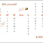 Coaching Model: Bee Yourself & Bee Action
