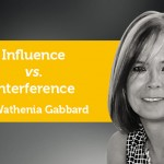 Power Tool: Influence vs. Interference