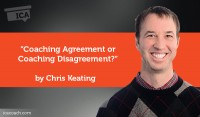 Research Paper: Coaching Agreement or Coaching Disagreement
