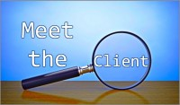 Coaching Model: Meet the Client