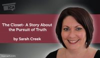 Coaching Case Study: The Closet- A Story About the Pursuit of Truth