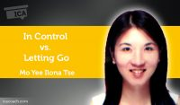 Power Tool: In Control vs. Letting Go