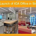 Official Launch of ICA's Asia Pacific Office