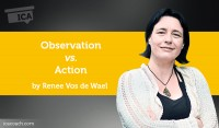 Power Tool: Observation vs. Action