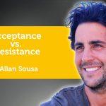 Power Tool: Acceptance vs. Resistance