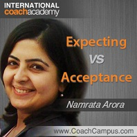 Power Tool: Expecting vs. Accepting