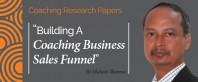 Research Paper: How to Build Effective Sales Funnels for a Coaching Business