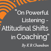 Research Paper: On Powerful Listening