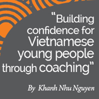 Research Paper: Building Confidence For Vietnamese Young People Through Coaching