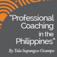 Extent of Professional Coaching Intervention in Philippine Organizations