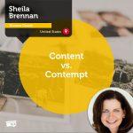Power Tools: Content vs. Contempt