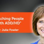 Research Paper: Coaching People With ADD/HD