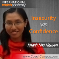 Power Tool: Insecurity vs. Confidence
