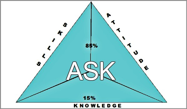 Coaching Model Ask
