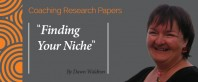 Research Paper: Finding Your Niche