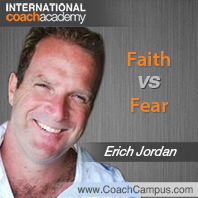 Power Tool: Faith vs. Fear