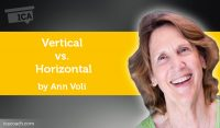 Vertical vs. Horizontal