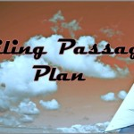 Coaching Model: Sailing Passage Plan