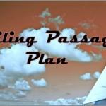 Coaching Model: Sailing Passage Plan