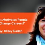 Research Paper: What Motivates People to Change Careers?
