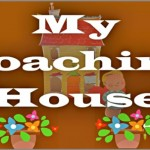 Coaching Model: My Coaching House