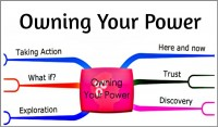 Coaching Model: Owning Your Power