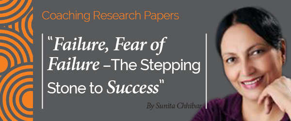 Research paper on fear