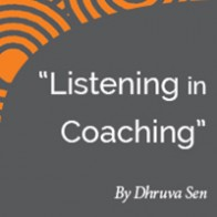 Research Paper Listening in Coaching