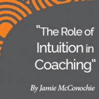Research Paper: The Role of Intuition in Coaching