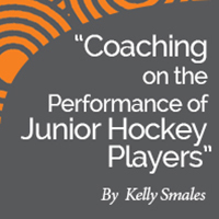 Research Paper: The Effect of Coaching on the Performance of Junior Hockey Players
