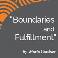 Research Paper: Boundaries and Fulfillment