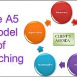 Coaching Model: The A5 Model of Coaching