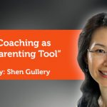 Research Paper: Coaching as a Parenting Tool