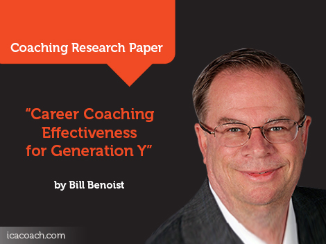 generation y research paper Meet generation z: the second generation workplace were the leading edge of generation y research points to seven key strategies for bringing out the best in.