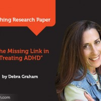 Inside the adult ADHD brain  Differences between adults who have     Course Hero