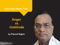 Power Tool: Anger vs. Gratitude – Perfect for this Holiday Season