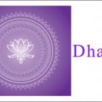 Coaching Model: Dharma