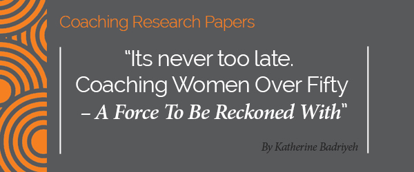 Research papers on women